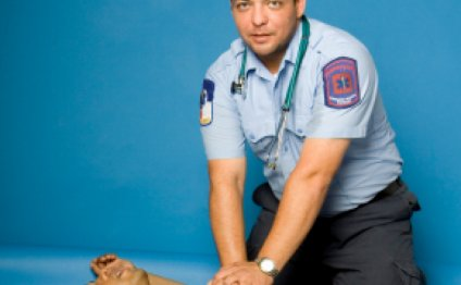 Brentwood BLS/CPR for
