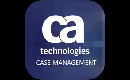 CA Case Management on the App