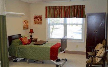 Health Care & Rehab Center
