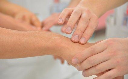 Healthcare Providers Service