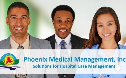 Hospital case management