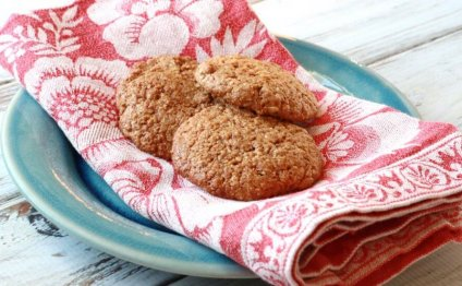 A lactation cookie recipe to