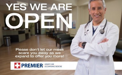 Colorado springs urgent care