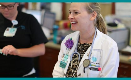 New Physician & ACP Portal