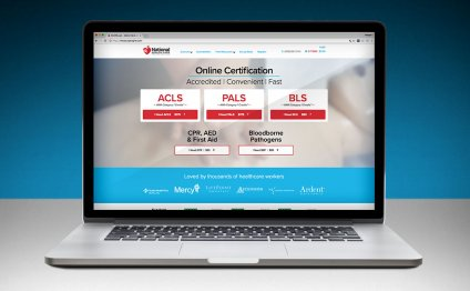 NHCPS.com - ACLS, PALS, BLS