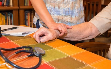 LHC Group Adds Two Home Health