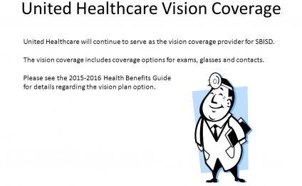 United Healthcare will