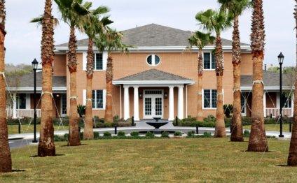 STVHCS Fisher House