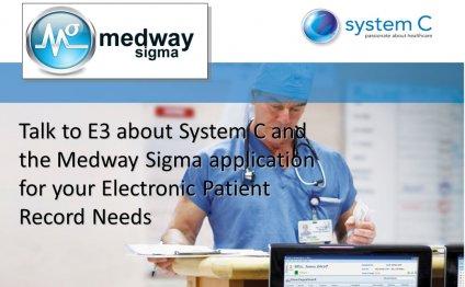 System C Healthcare plc 2008