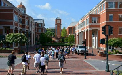 UNC Charlotte Best Healthcare