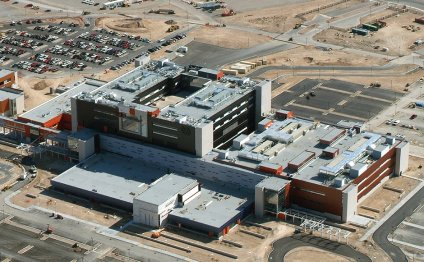 VA Southern Nevada Healthcare
