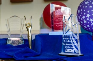 Awards obtained at CMSA 2014 nationwide