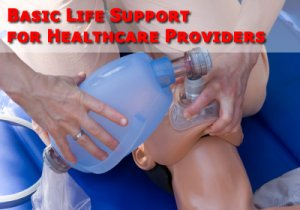 fundamental life-support for healthcare Providers education Everett Washington