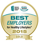 Best Employers for healthier Lifestyles