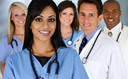 What is a Healthcare Providers?