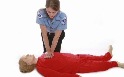 CPR for Healthcare Providers Classes