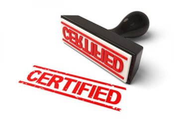 Finance Certifications to Consider
