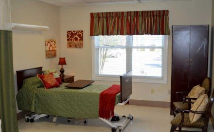 Thomasville Healthcare and Rehabilitation Center