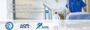 Four great things about Joining Your expert medical Association