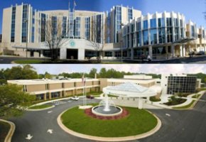 Hospital tasks in North Carolina