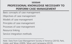 Case Management Certification Programs