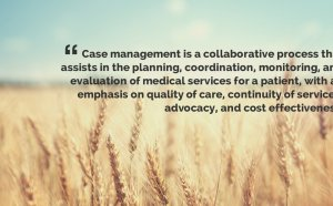 Medical Case Management companies