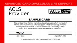 test supplier card