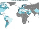 What country has the best Healthcare system?